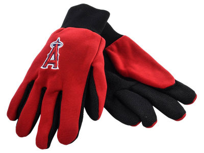 Los Angeles Angels Solid Utility Gloves