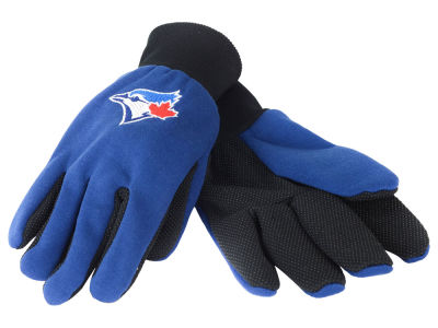 Toronto Blue Jays Solid Utility Gloves