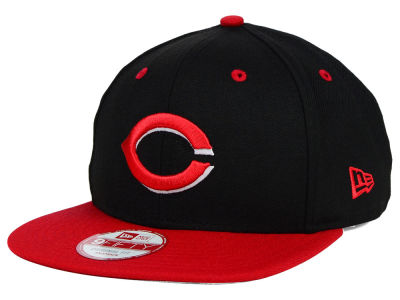 Cincinnati Reds New Era MLB Team Elite 9FIFTY Snapback Cap