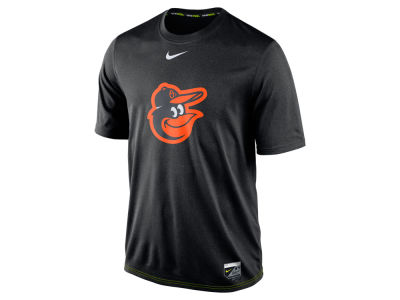 Baltimore Orioles Nike MLB Men's AC Logo Legend T-Shirt