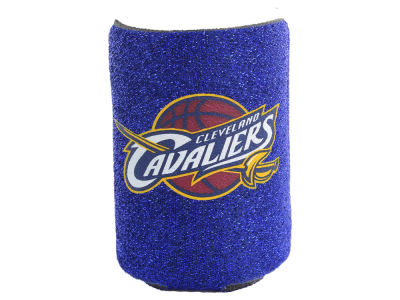 Cleveland Cavaliers Glitter Can Coozie