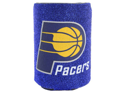 Indiana Pacers Glitter Can Coozie