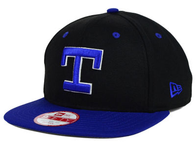 Texas Rangers New Era MLB Team Elite 9FIFTY Snapback Cap