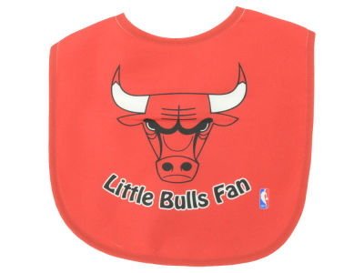Chicago Bulls All Pro Baby Bib