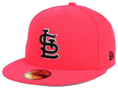 St. Louis Cardinals New Era MLB C-Dub 2.0 59FIFTY Cap