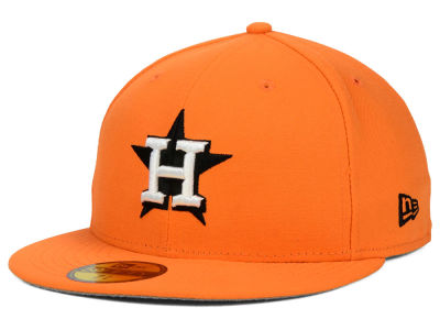 Houston Astros New Era MLB C-Dub 2.0 59FIFTY Cap