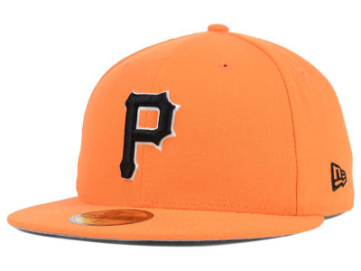Pittsburgh Pirates New Era MLB C-Dub 2.0 59FIFTY Cap
