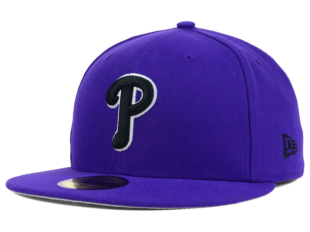 outlet store 91729 33cb5 Philadelphia Phillies New Era MLB C-Dub 2.0 59FIFTY Cap   lids.com