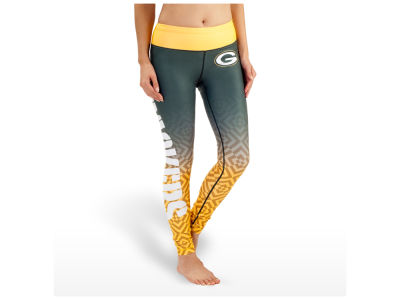 Green Bay Packers La Tilda NFL Women's Gradient Legging