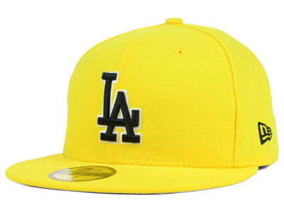 Los Angeles Dodgers New Era MLB C-Dub 2.0 59FIFTY Cap