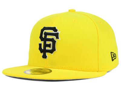 San Francisco Giants New Era MLB C-Dub 2.0 59FIFTY Cap