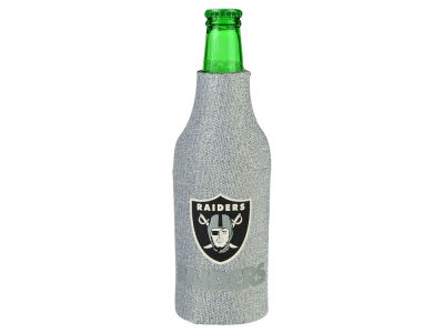 Oakland Raiders Glitter Bottle Suit