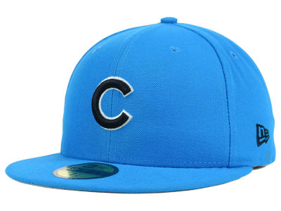 Chicago Cubs New Era MLB C-Dub 2.0 59FIFTY Cap