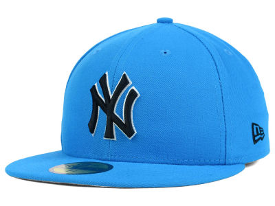 New York Yankees New Era MLB C-Dub 2.0 59FIFTY Cap