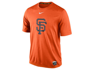 San Francisco Giants Nike MLB Men's AC Logo Legend T-Shirt