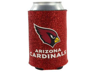 Arizona Cardinals Glitter Can Coozie