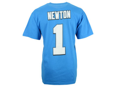 Carolina Panthers Cam Newton NFL Men's Eligible Receiver II T-Shirt