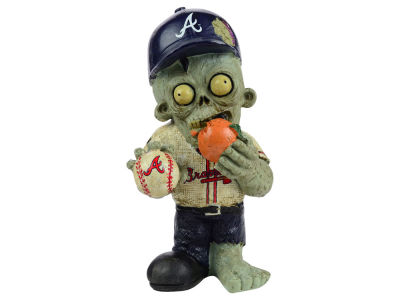 Atlanta Braves Zombie Figure