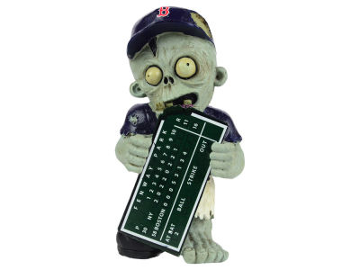 Boston Red Sox Zombie Figure