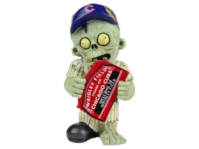 Chicago Cubs Zombie Figure