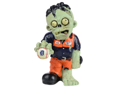 Detroit Tigers Zombie Figure