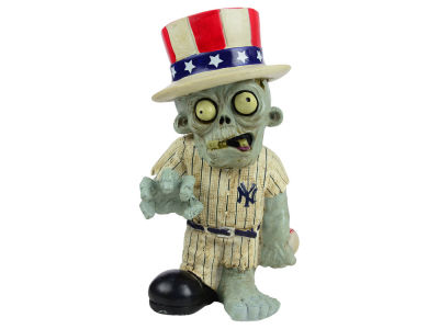 New York Yankees Zombie Figure