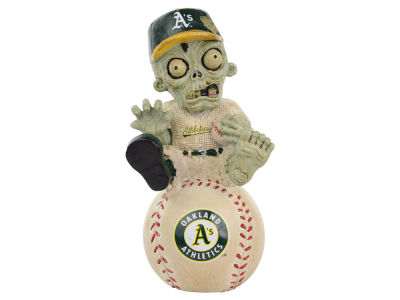 Oakland Athletics Zombie Figure