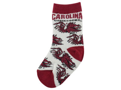South Carolina Gamecocks For Bare Feet Socks