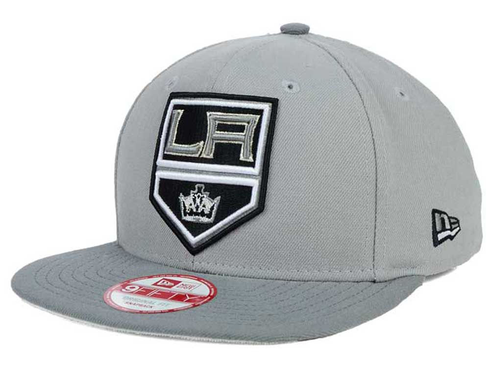 new style f141a e33ff ... get los angeles kings new era nhl bright ice up 9fifty snapback cap  558ac 578d9