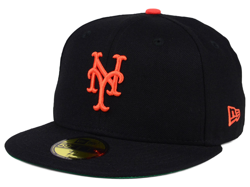 New York Giants New Era MLB Cooperstown 59FIFTY Cap  294900496