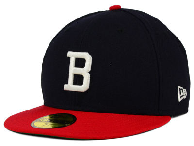 Boston Braves New Era MLB Cooperstown 59FIFTY Cap c3f0c0d015c
