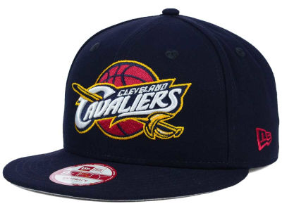 Cleveland Cavaliers New Era NBA Cavs HM 9FIFTY Snapback Cap