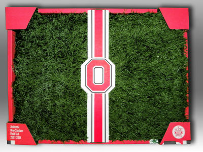 Ohio State Buckeyes 18x24 Door Mat