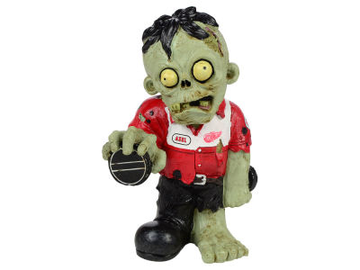 Detroit Red Wings Zombie Figure