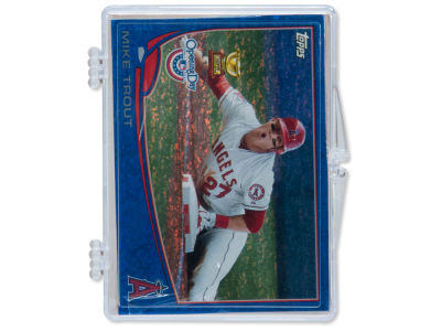 Los Angeles Angels 50 Card Pack-Assorted