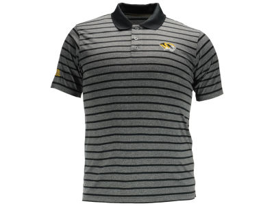 Missouri Tigers NCAA Men's Birdie Poly Polo Shirt