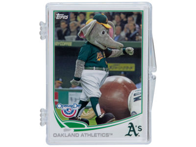 Oakland Athletics 50 Card Pack-Assorted