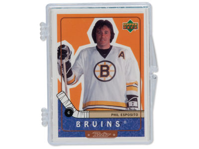 Boston Bruins 50 Card Pack-Assorted