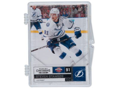 Tampa Bay Lightning 50 Card Pack-Assorted