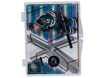 San Jose Sharks 50 Card Pack-Assorted