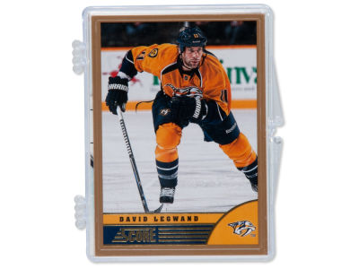 Nashville Predators 50 Card Pack-Assorted