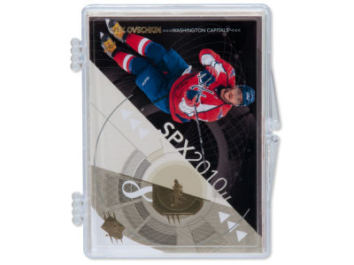 Washington Capitals 50 Card Pack-Assorted