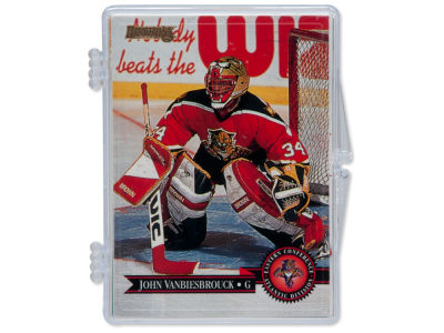 Florida Panthers 50 Card Pack-Assorted