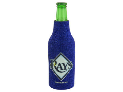 Tampa Bay Rays Glitter Bottle Suit