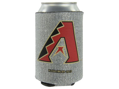 Arizona Diamondbacks Glitter Can Coozie