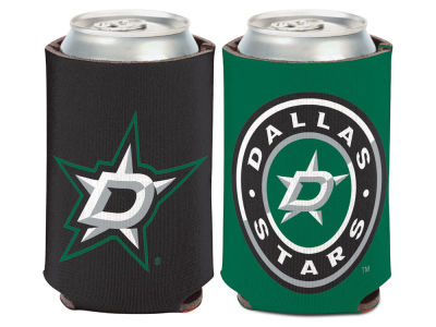 Dallas Stars Can Coozie