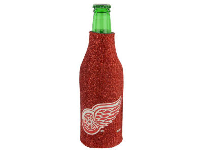 Detroit Red Wings Glitter Bottle Suit