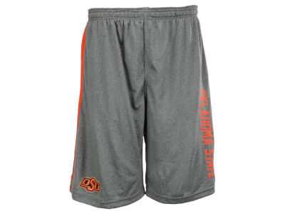 Oklahoma State Cowboys NCAA Men's All Day Poly Shorts