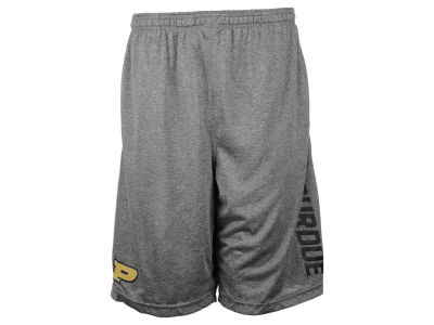 Purdue Boilermakers NCAA Men's All Day Poly Shorts