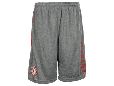 Alabama Crimson Tide NCAA Men's All Day Poly Shorts
